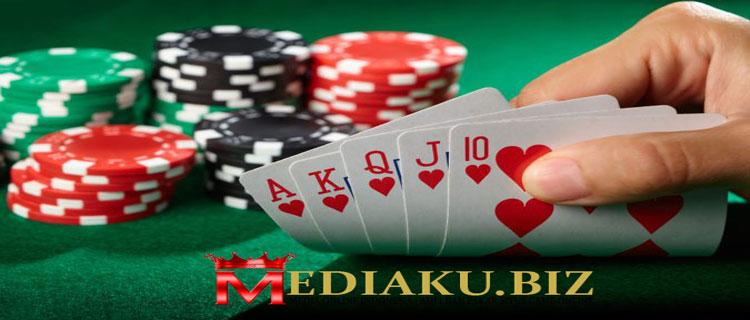 Pertaruhan Poker Online Indonesia Ternyata Menjadi Banyak Peminat