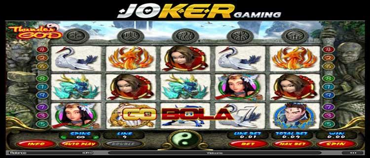 Tips dan Metode yang Efektif untuk Bermain Joker123 Slot Online